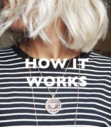 Emozioni - How It Works