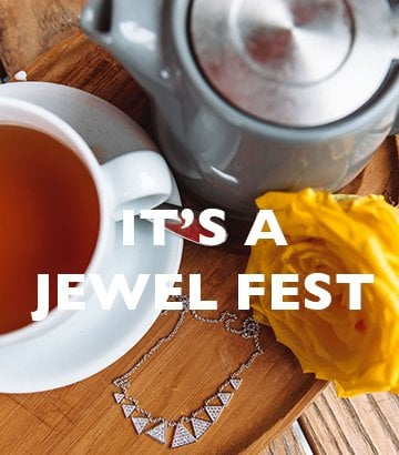 Jewel Fest